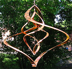 18 inch Orbiter Wind Spinner